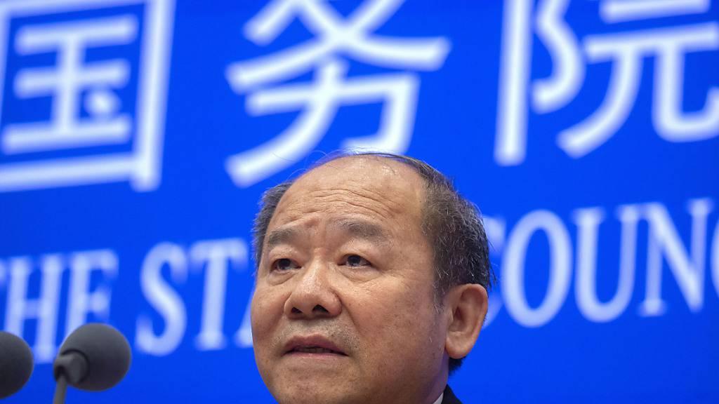 Chinas Bevölkerung wächst leicht auf 1,41 Mrd - und schrumpft jetzt?
