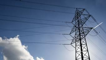 Das Schweizer Stromnetz muss ausgebaut werden. (Archiv)