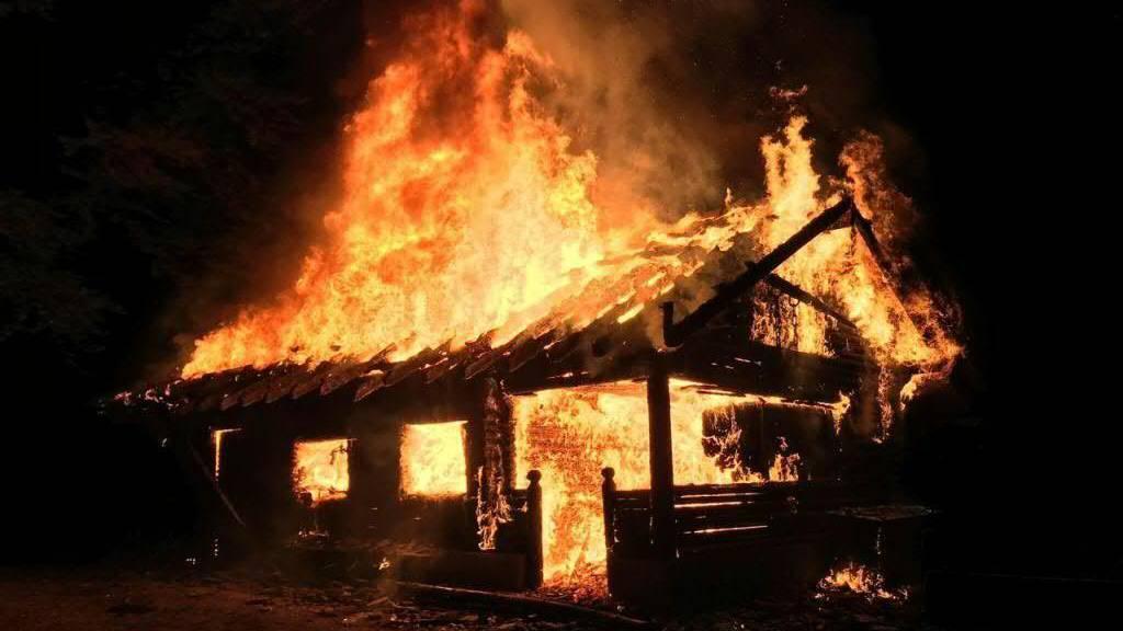 Erneute Brandstiftung im aargauischen Merenschwand