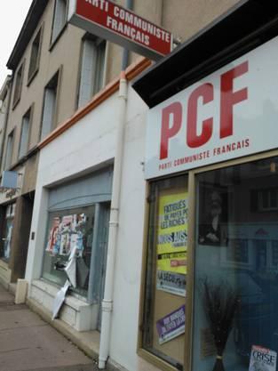 Die PCF