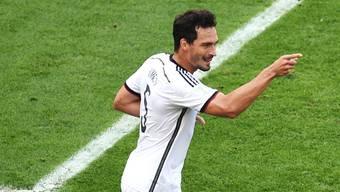 Mats Hummels ist für Deutschlands Defensive unglaublich wichtig geworden