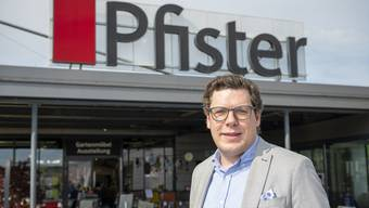 «Als Teil der XXX Lutz-Gruppe profitieren wir von ihrer globalen Marktgrösse beim Einkauf. Diese Preisvorteile geben wir unseren Kunden weiter», sagt Holaschke