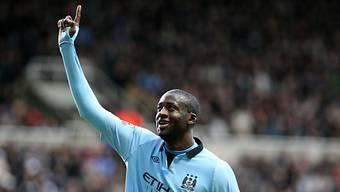 Verein: Manchester City Gehalt: 13 Millionen Euro