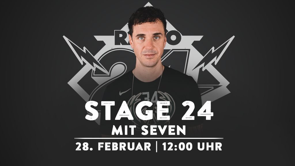 Hol dir jetzt dein exklusives Ticket für die Stage 24 mit Seven!