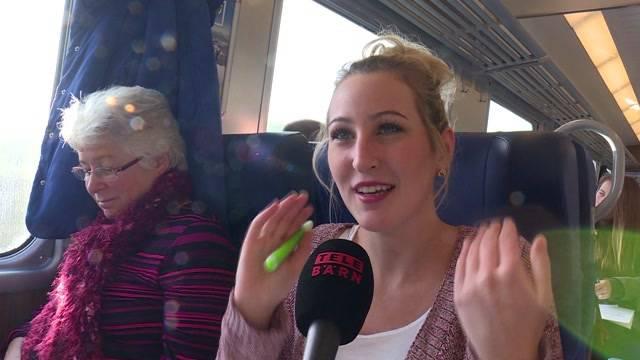10 Jahre Rauchverbot in Zügen
