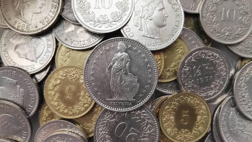 Kanton Nidwalden verzeichnet ein Minus von gut 10 Millionen Franken