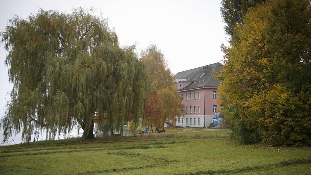 Psychiatrie Münsterlingen