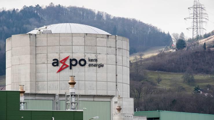 Zum Beispiel die Reaktoren des Atomkraftwerks Beznau: Diese sind seit rund 50 Jahren in Betrieb.