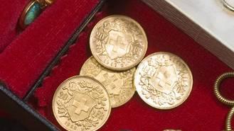 Begehrte Münzen Bringen 28 Millionen Franken Bei Versteigerung