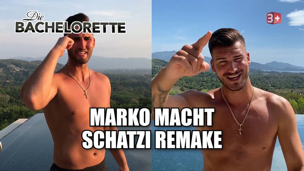 Staffel 6 - Bro Love, Schatzi Remake!