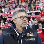 Urs Fischer startet das Bundesliga-Abenteuer mit Union Berlin am 17. August gegen RB Leipzig