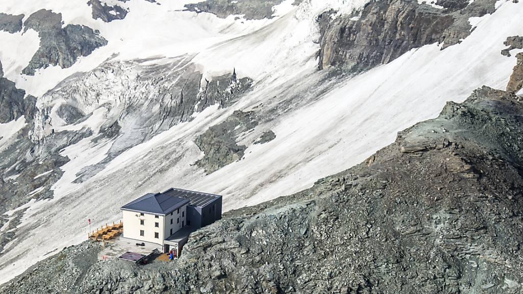 26-Jähriger stürzt am Matterhorn in den Tod