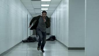"""""""Venom"""" hat am Wochenende vom 11. bis 14. Oktober 2018 die Spitze der US-Kinocharts gehalten. (Archiv)"""
