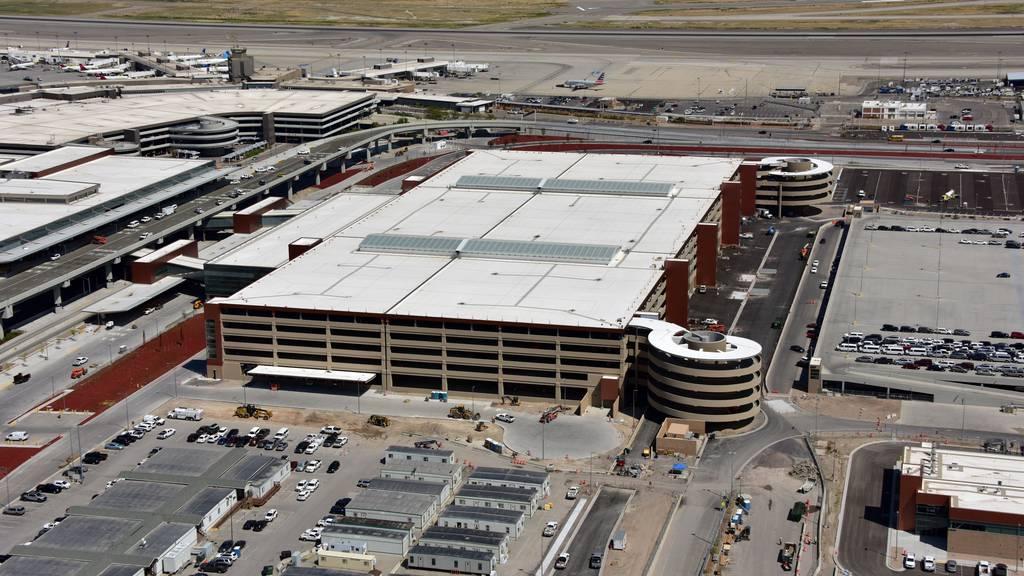 Schindler liefert Anlagen für Flughafen von Salt Lake City
