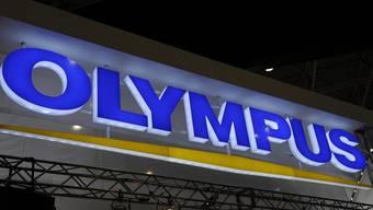 Der Elektronikkonzern Olympus hat einen neuen Konzernchef