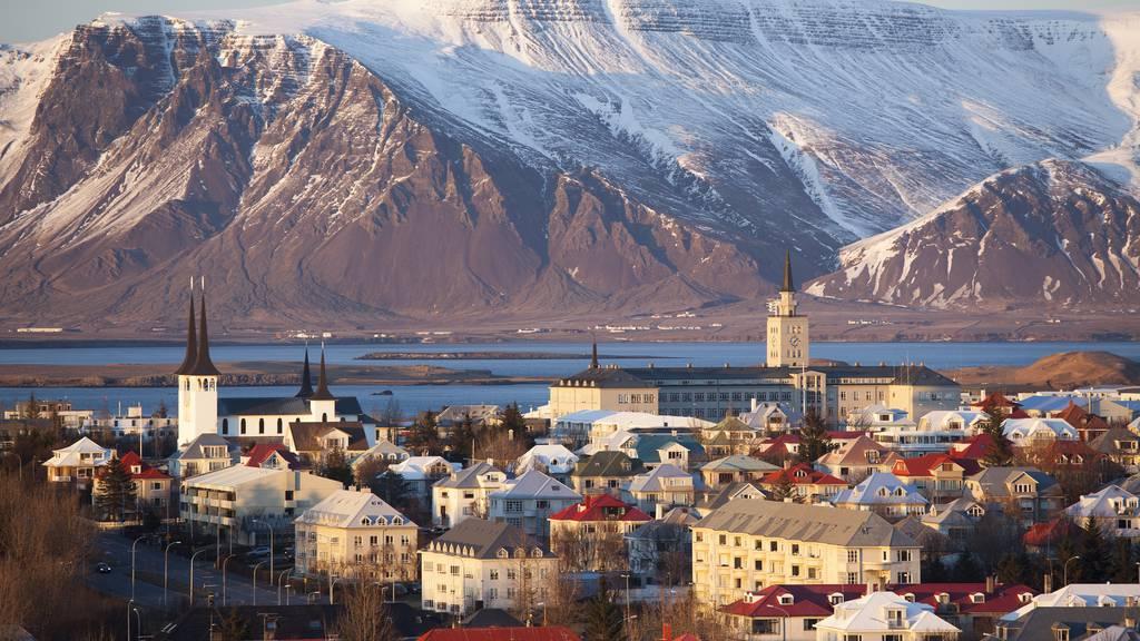 Isländer arbeiten nur noch 4 Tage die Woche und noch dazu produktiver