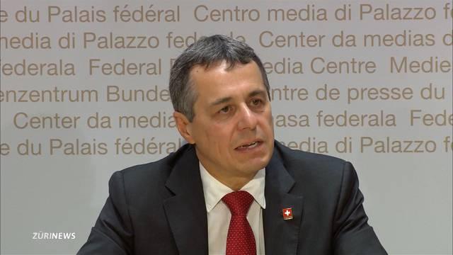 Bundesrat gibt Kohäsions-Milliarde frei
