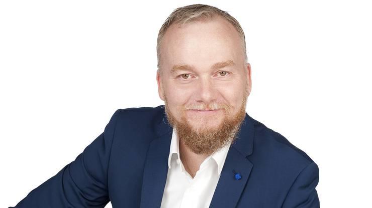 SVP: René Fiechter, Hunzenschwil
