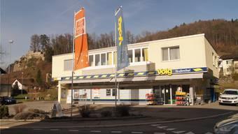 Der Volg in Teufenthal ist der letzte Lebensmittelladen im Dorf. Marina Bertoldi