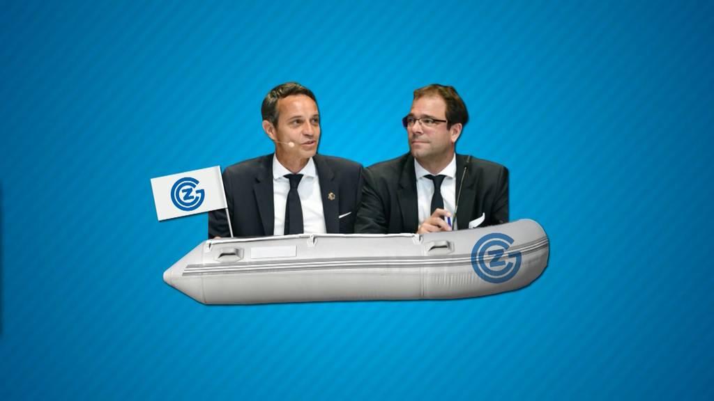 Zwei Basler sollen GC retten