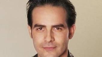 Schauspieler Beat Marti
