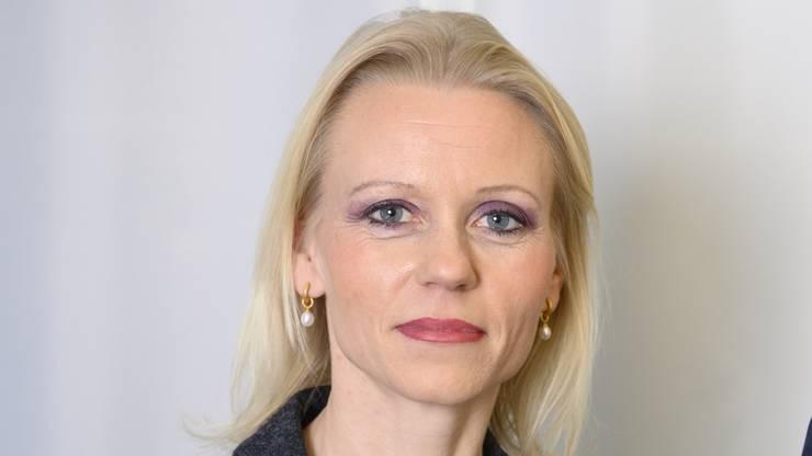 Lilian Studer, Nationalrätin EVP