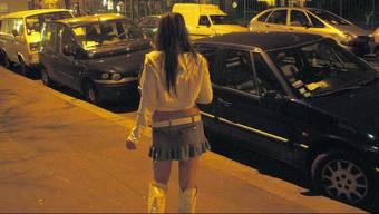 Prostituierte können auf die Hilfe der Sexarbeit-Fachstelle Lysistrada zählen.
