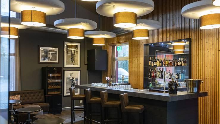 Preite ist seit über 40 Jahren in der Gastronomie tätig und hat das Restaurant bereits unter Frapolli geleitet.