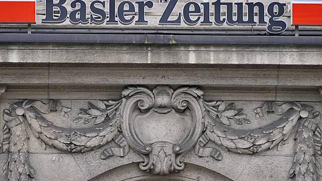 Schwarze Zahlen in diesem Jahr angestrebt: Basler Zeitung Medien (Archiv)