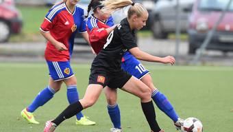 FC Aarau - FC Basel Frauen (BZ)