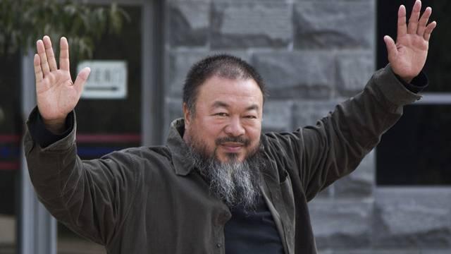 Ist Ai Weiwei rehabilitiert? (Archiv)