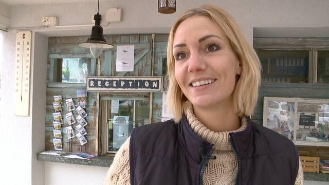 Ex-Wetterfee Linda Gwerder ist ihren Job los