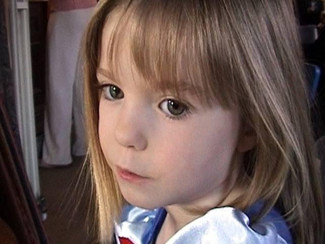 Lebt das englische Mädchen Maddie McCann noch? Hoffnungen kommen bei den Eltern auf