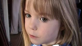So berichtet die BBC über die aufgekommene Hoffnung der Eltern von Maddie McCann