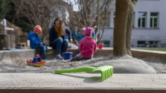 Die Umfrage will wissen- Wie werden in Grenchen die Kinder in den Familien betreut?