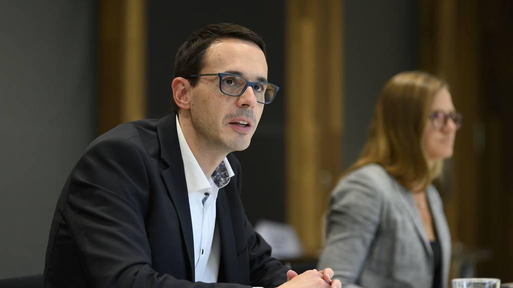 «Die meisten Fälle gibt es in den Kantonen Waadt, Genf und Zürich»