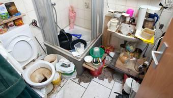 Die Sozialhilfe will den Gammelhäusern ein Ende setzen. (Symbolbild)