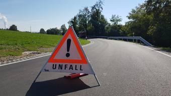 Insgesamt sorgten die Unfälle im Fricktal für eine Schadenssumme von 2,18 Millionen Franken. (Symbolbild)