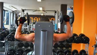 Die 1147 Fitnessanlagen erwirtschafteten 2014 schweizweit einen Umsatz von 1,07 Milliarden Franken.