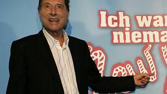 Udo Jürgens war zur Zeit des Mauerfalls aktiv (Archivbild)