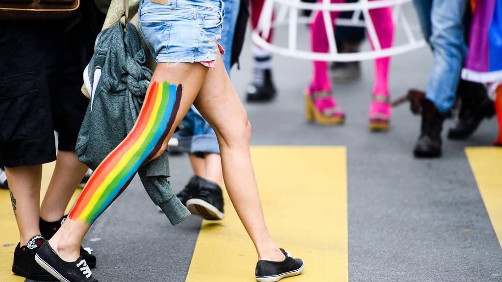 Minderjährige sollen selbst den Geschlechtseintrag ändern dürfen
