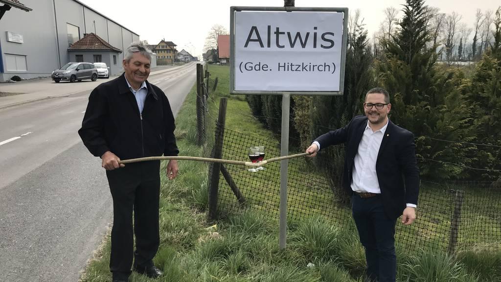 Fusion angenommen: Hitzkirch und Willisau wachsen im 2021
