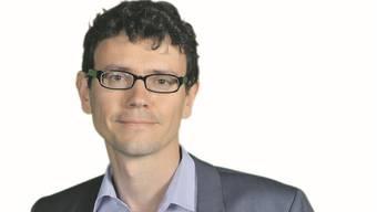 Gieri Cavelty verlässt die AZ Medien.