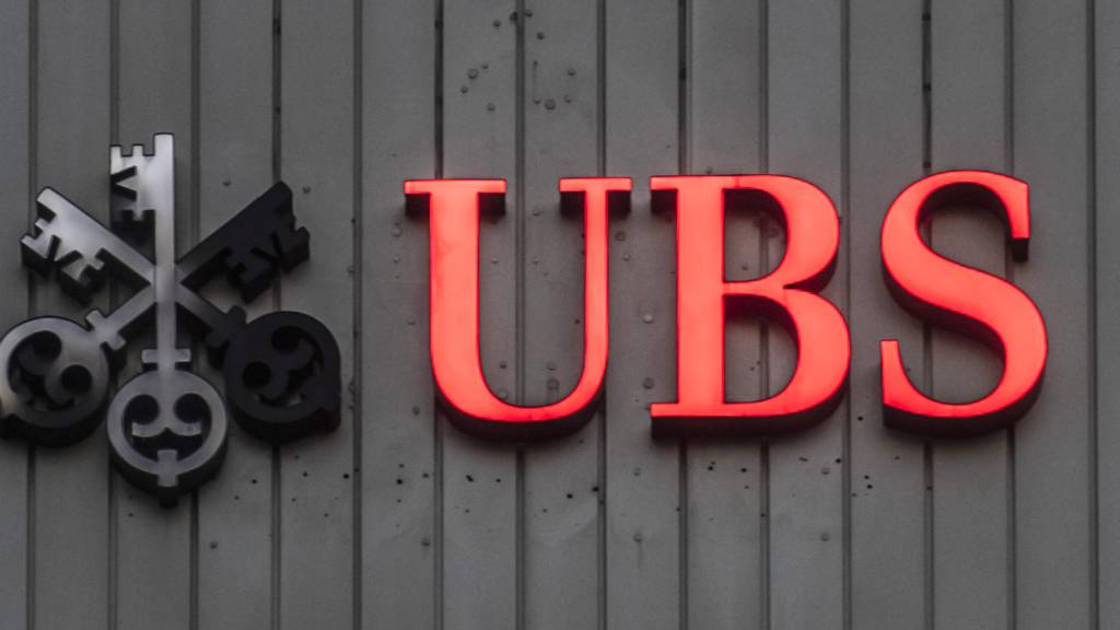 UBS-GV in Rekordtempo durch