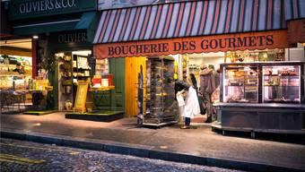 Die kulinarischen Genüsse sind nur einer der Gründe, die Schweizer dazu verlocken, ihren Wohnsitz nach Frankreich zu verlegen. Jim Nix / Robert Harding / keystone