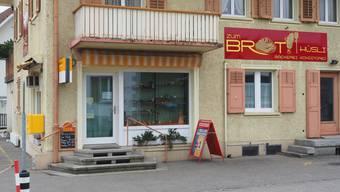 """Bäckerei """"Zum Brothüsli"""" in Starrkirch-Wil"""