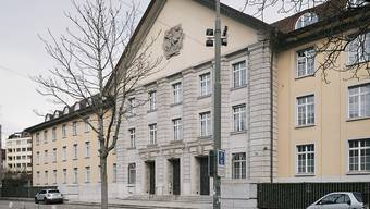 Der Staatsanwalt beantragt eine bedingte Freiheitsstrafe von 18 Monaten wegen versuchter sexueller Nötigung. (Symbolbild)