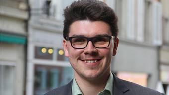 Mario Iten ist seit Anfang 2014 Mitglied der Finanzkommission Birr.