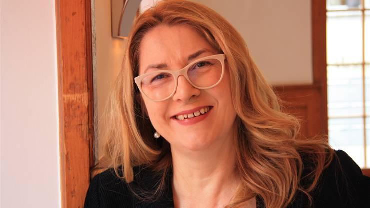 Roberta Zaugg freut sich auf neue Herausforderungen nach der Zeit im «Alten Stephan».