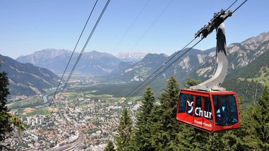 Die Chur Bergbahnen trennten sich von ihrem technischen Leiter, nachdem im vergangenen August zwei Gondeln zusammengestossen waren.